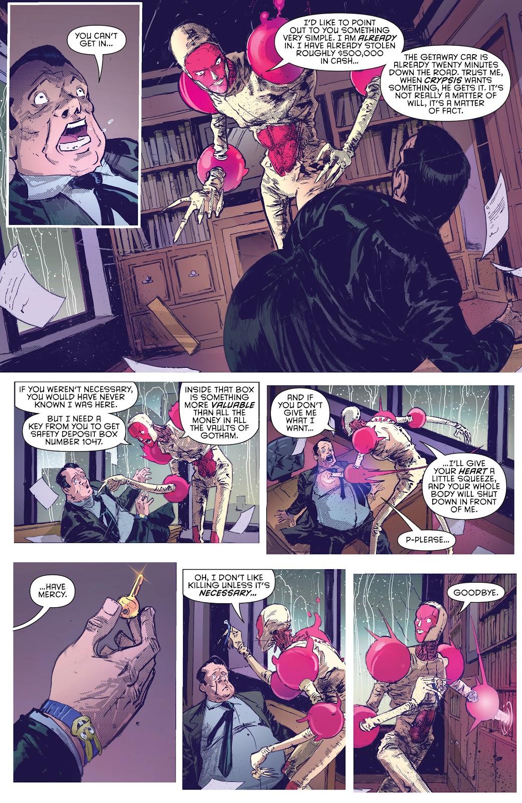 Batman (2011) Issue #52 #71 - English 9