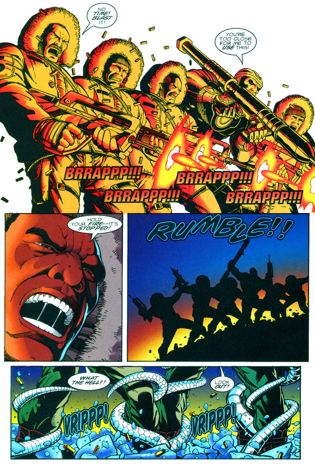 Read online Bloodshot (1993) comic -  Issue #50 - 16