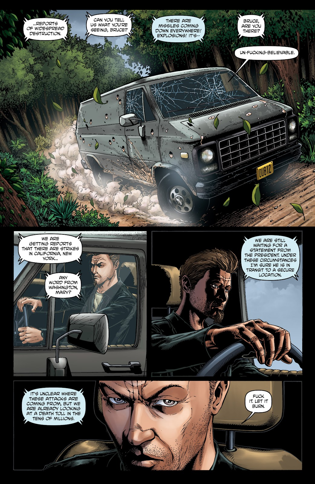 Webwitch (2015) Issue #3 #3 - English 3