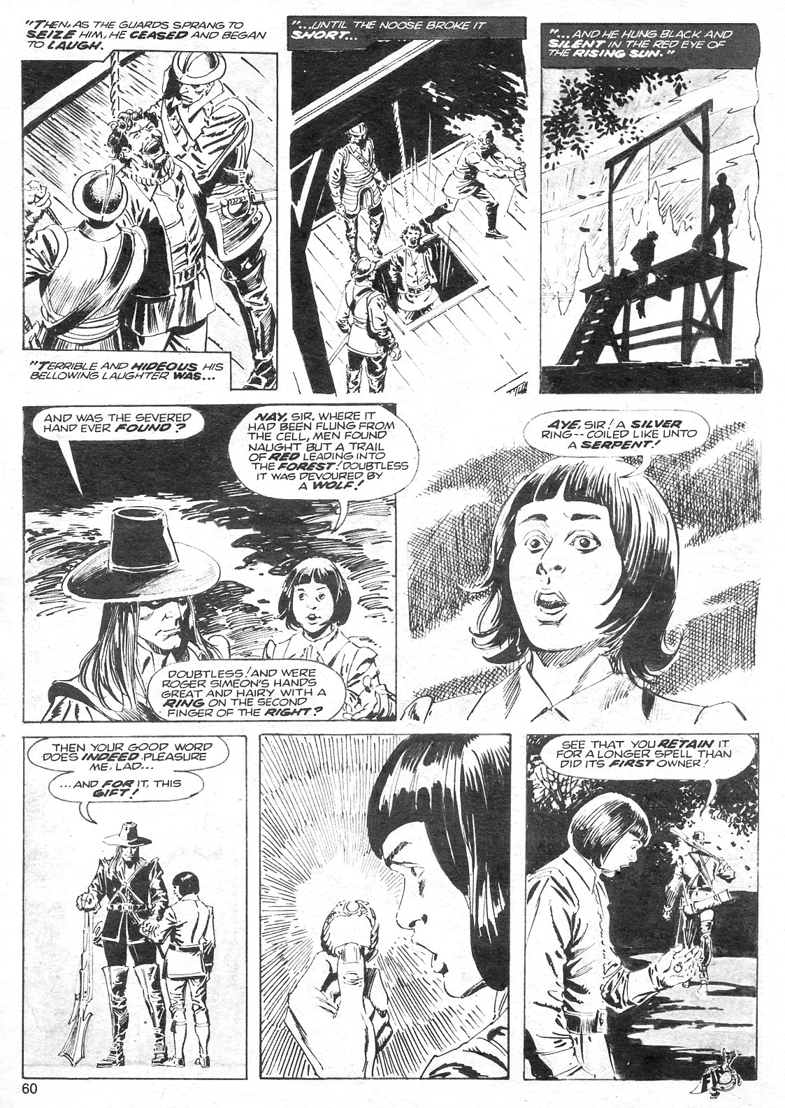 The Savage Sword Of Conan Issue #13 #14 - English 58