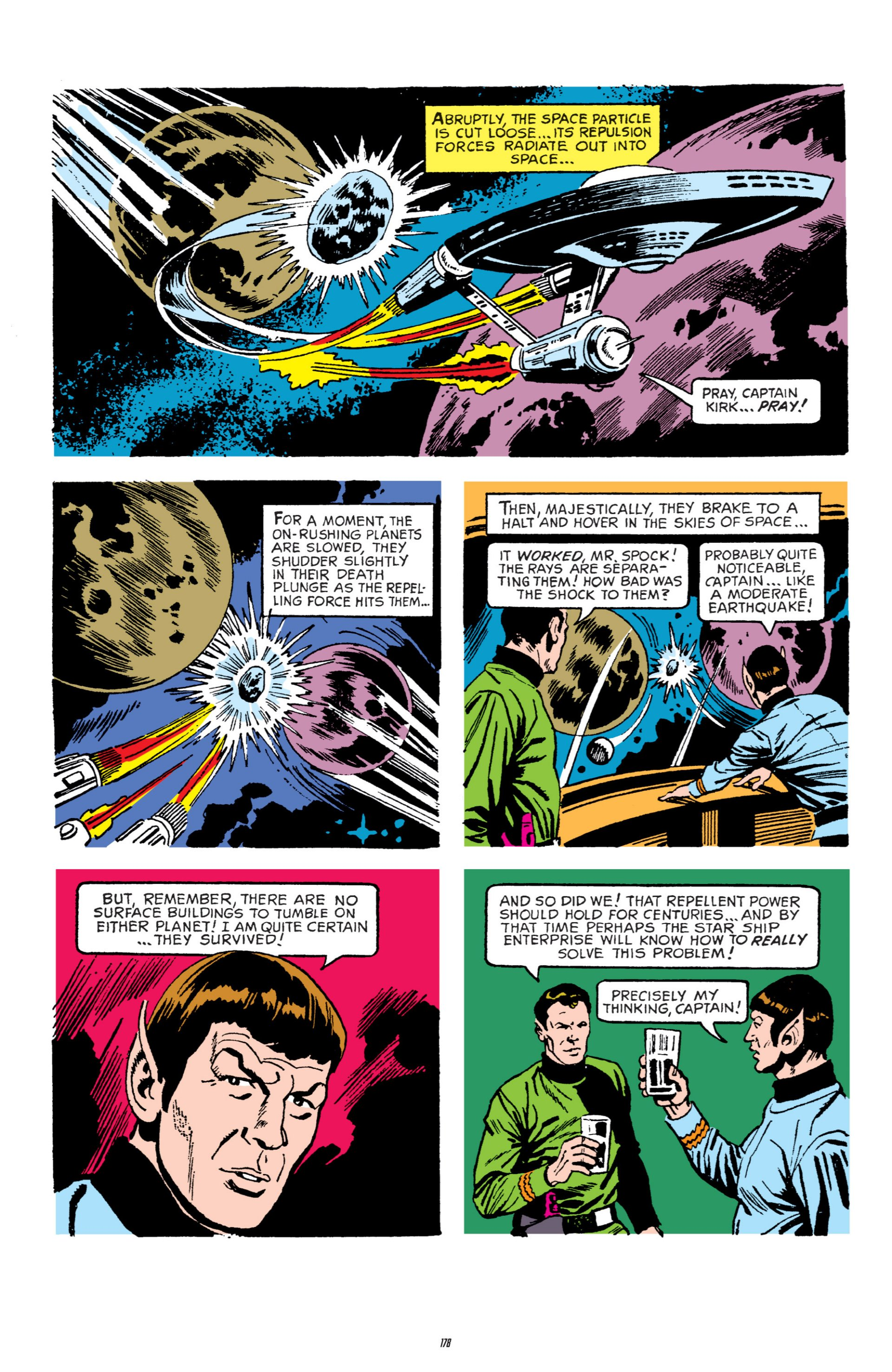 Star Trek Archives #TPB_1 #14 - English 179