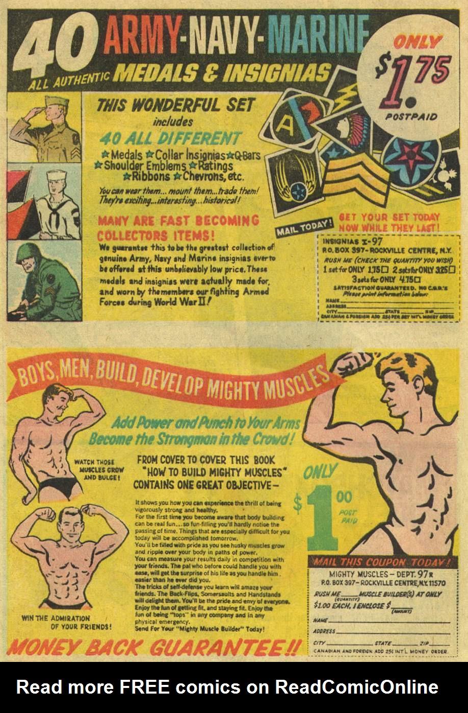 Aquaman (1962) Issue #46 #46 - English 28