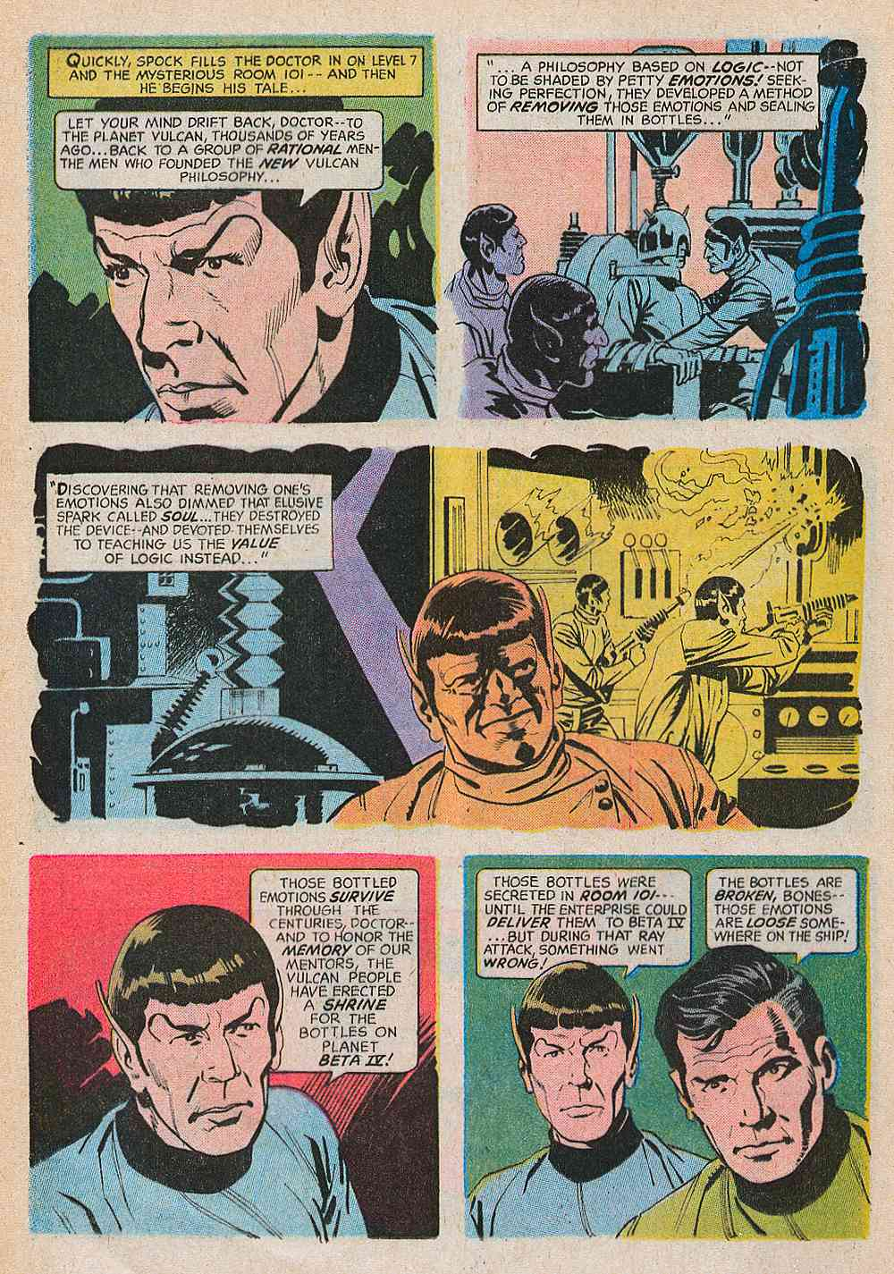 Star Trek (1967) Issue #11 #11 - English 10