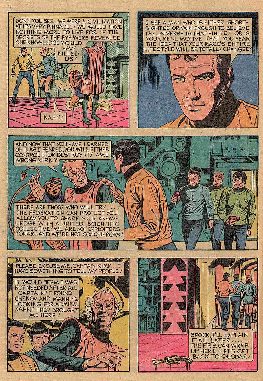 Star Trek (1967) Issue #31 #31 - English 25