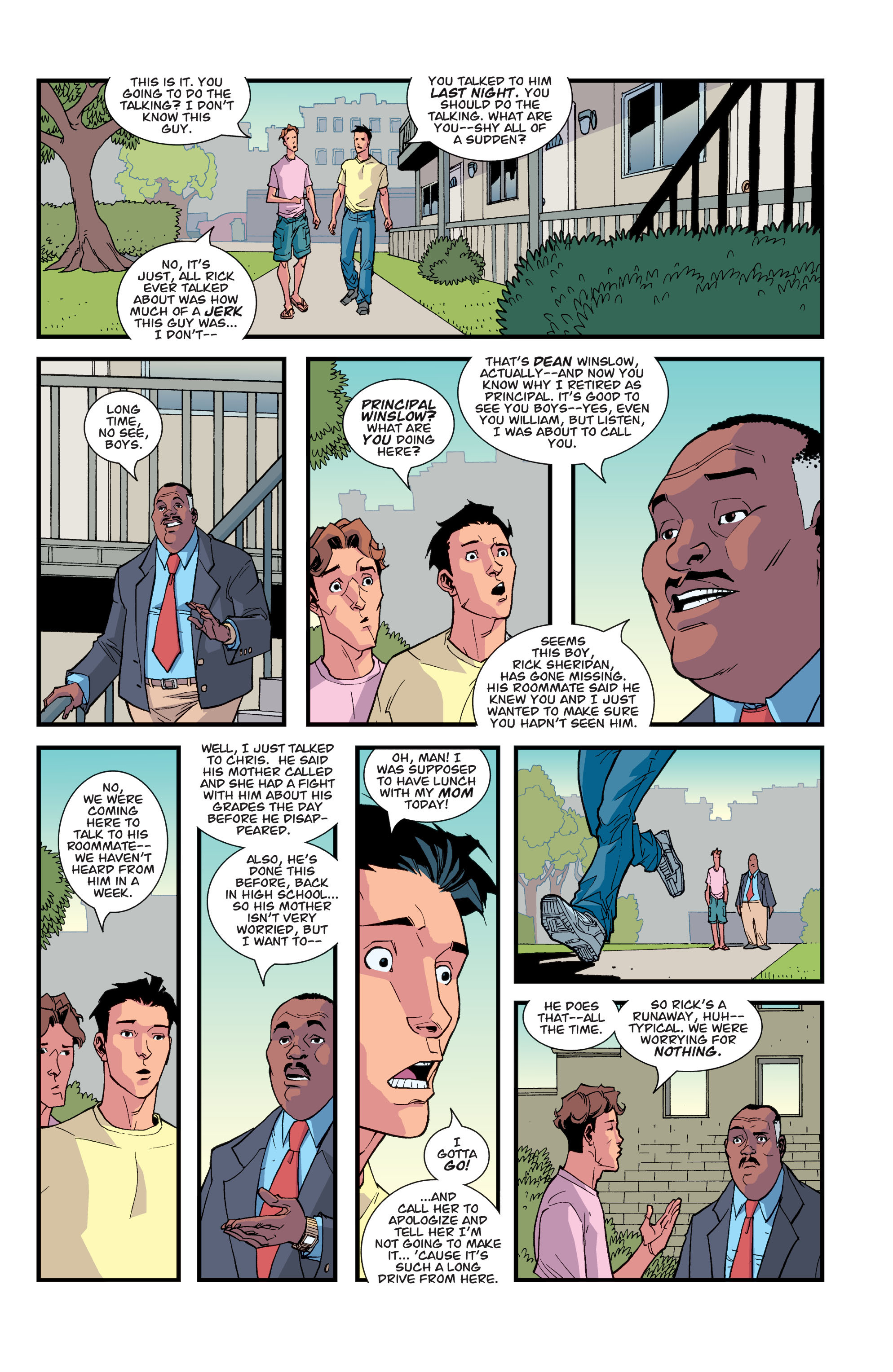Invincible _TPB_6_-_A_Different_World Page 14