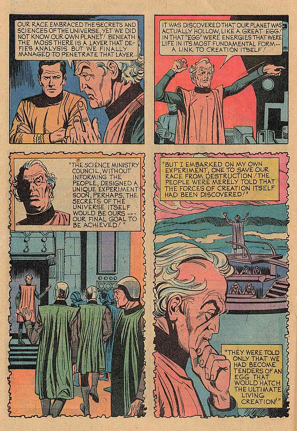 Star Trek (1967) Issue #31 #31 - English 22