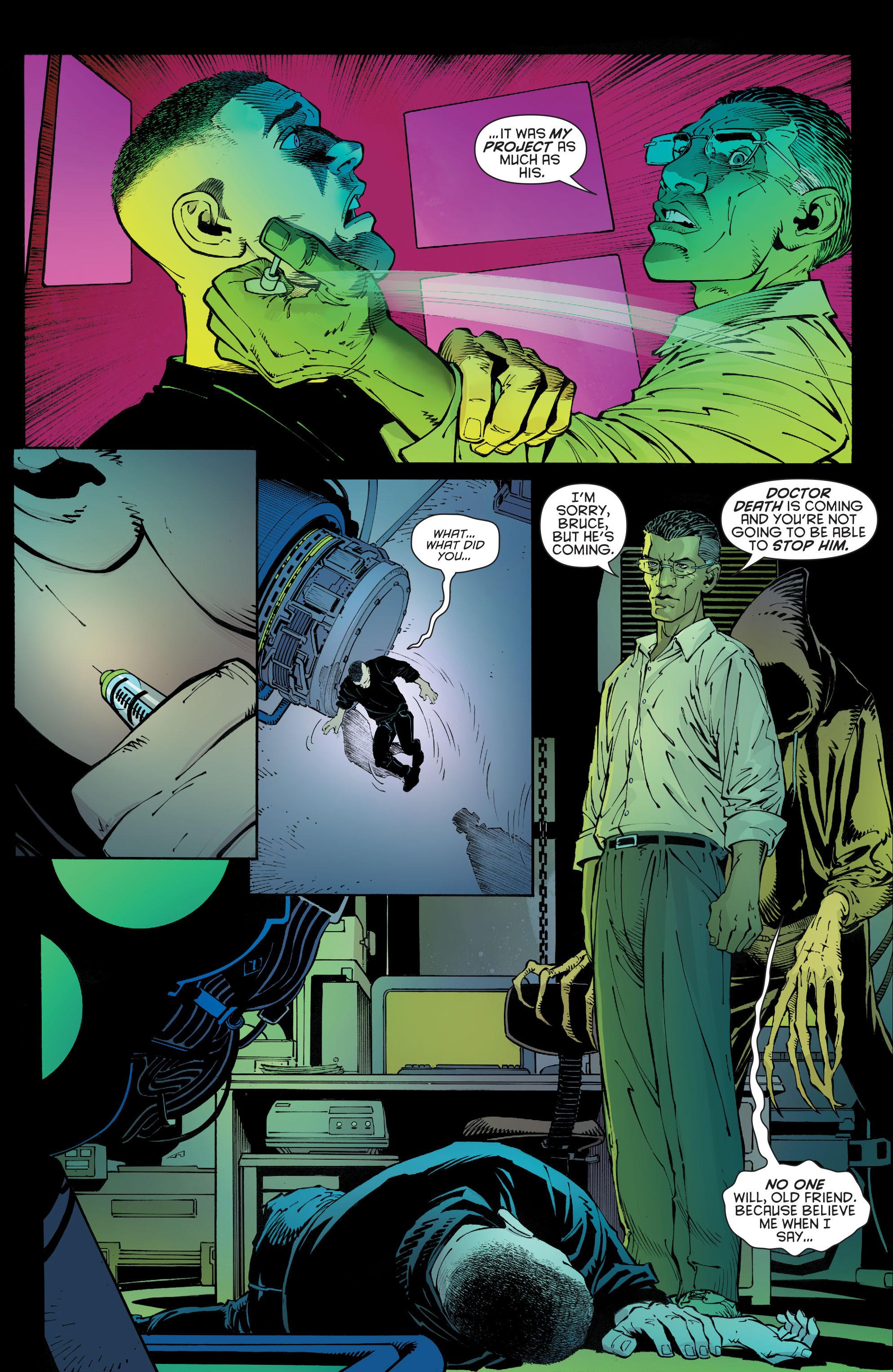 DC Comics: Zero Year chap tpb pic 419