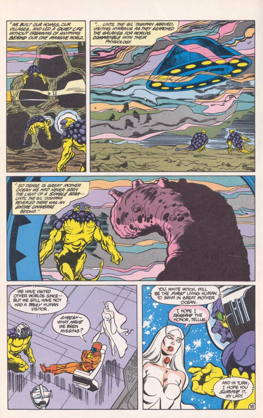 Tales of the Legion Issue #354 #41 - English 19