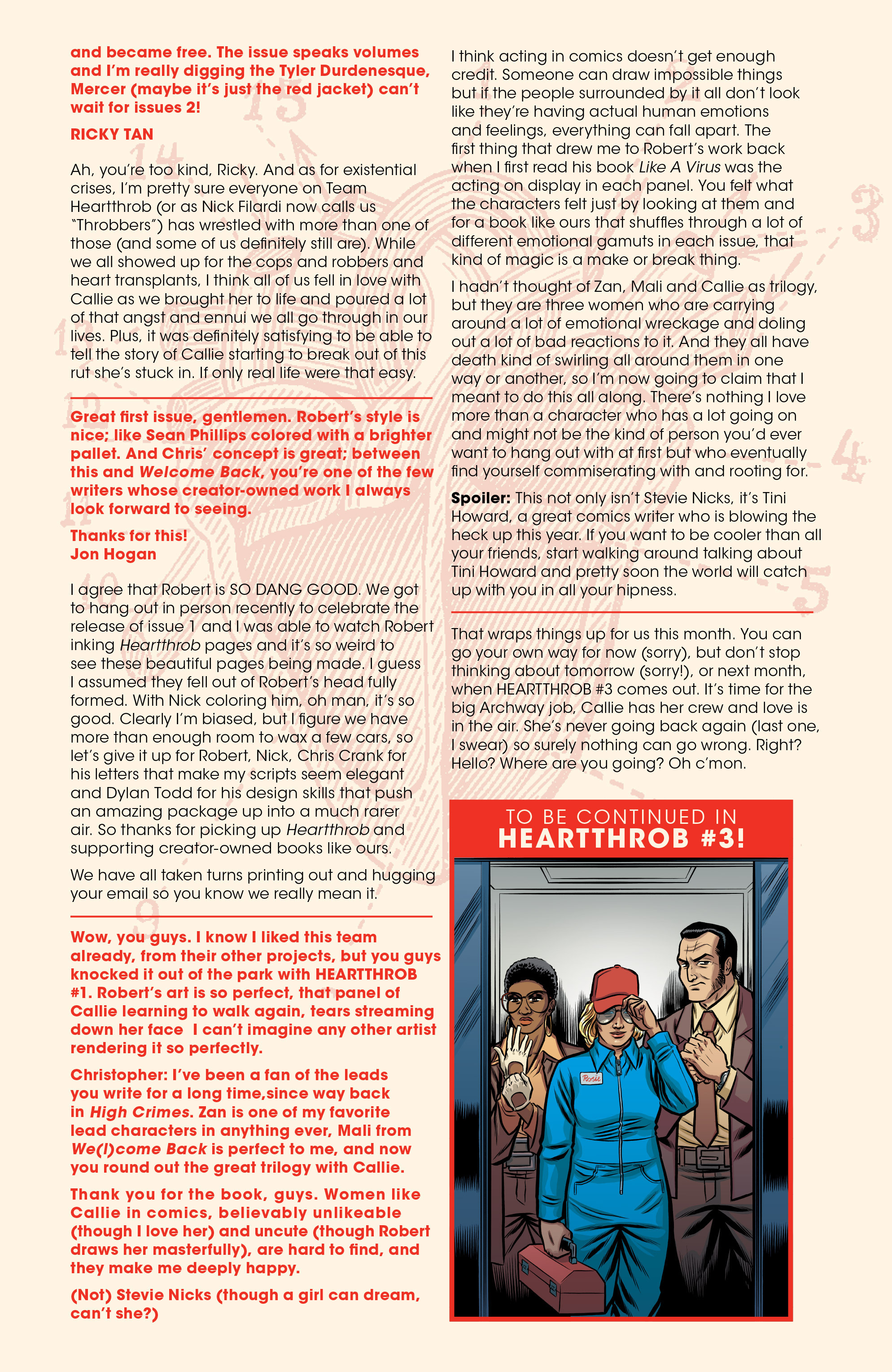 Read online Heartthrob (2016) comic -  Issue #2 - 25