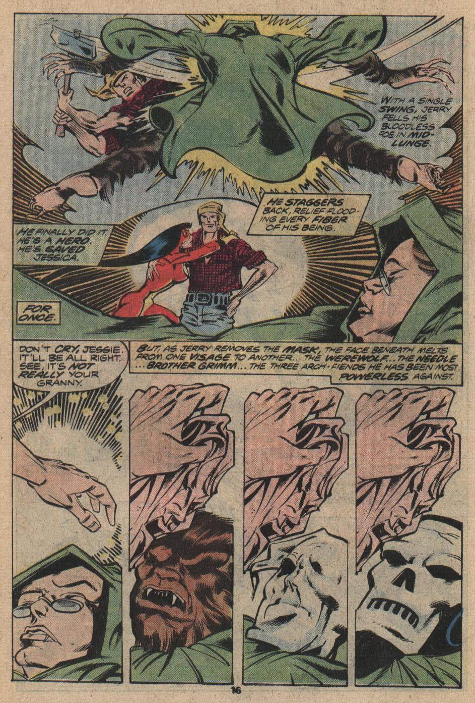 Spider-Woman (1978) #12 #39 - English 11