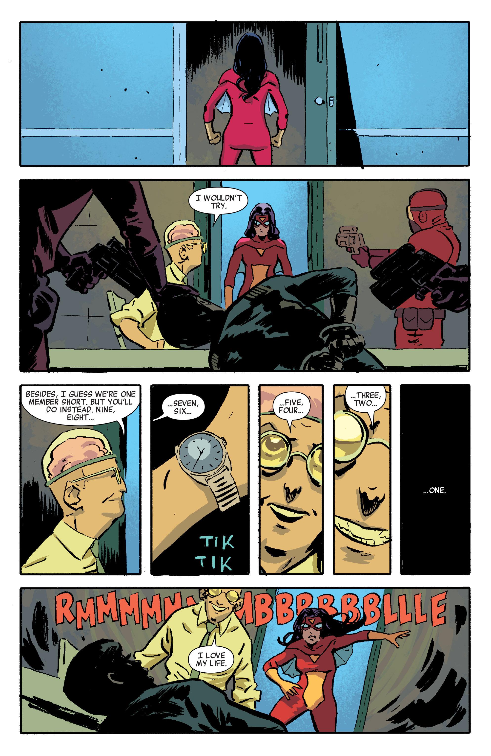 Read online Secret Avengers (2014) comic -  Issue #11 - 17