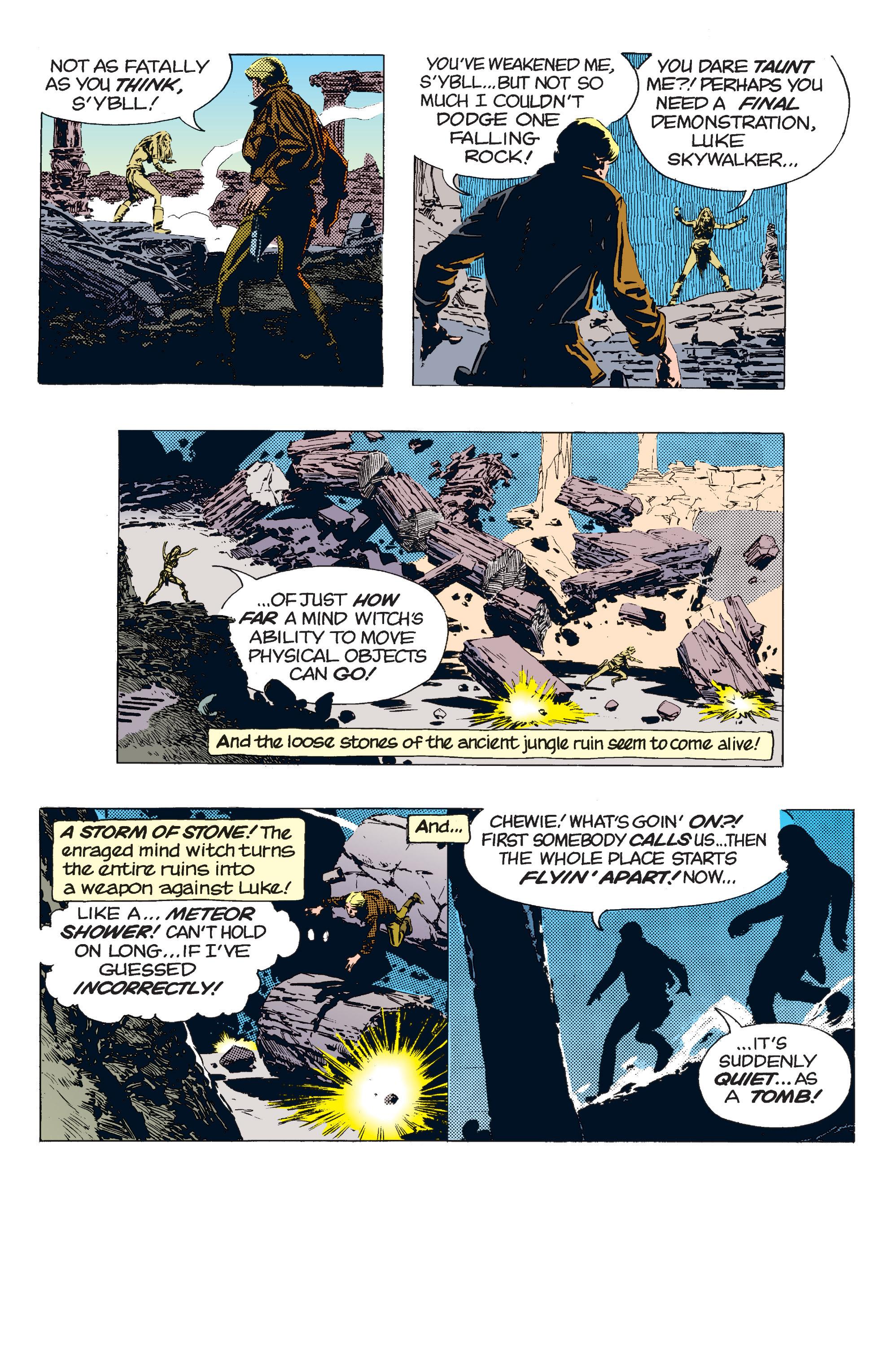 Classic Star Wars #18 #18 - English 22