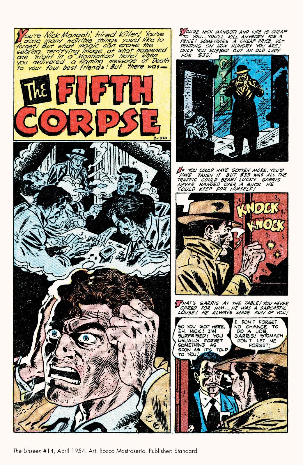 Haunted Horror Issue #13 #13 - English 33