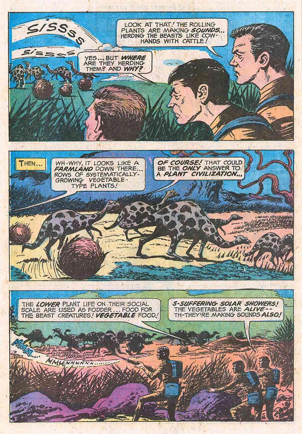 Star Trek (1967) Issue #29 #29 - English 18