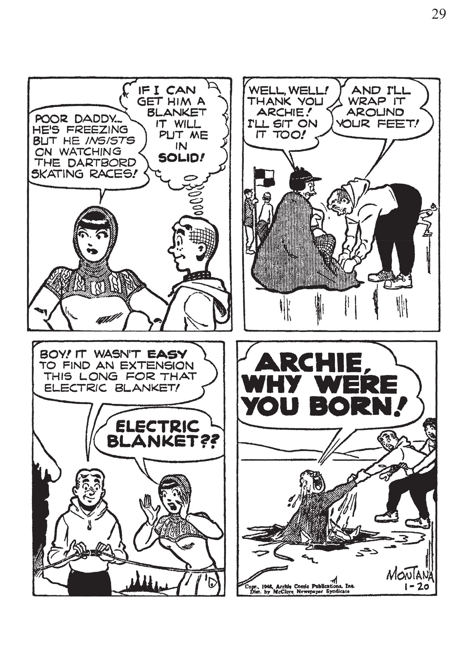 Read online The Best of Archie Comics comic -  Issue # TPB 1 (Part 1) - 28