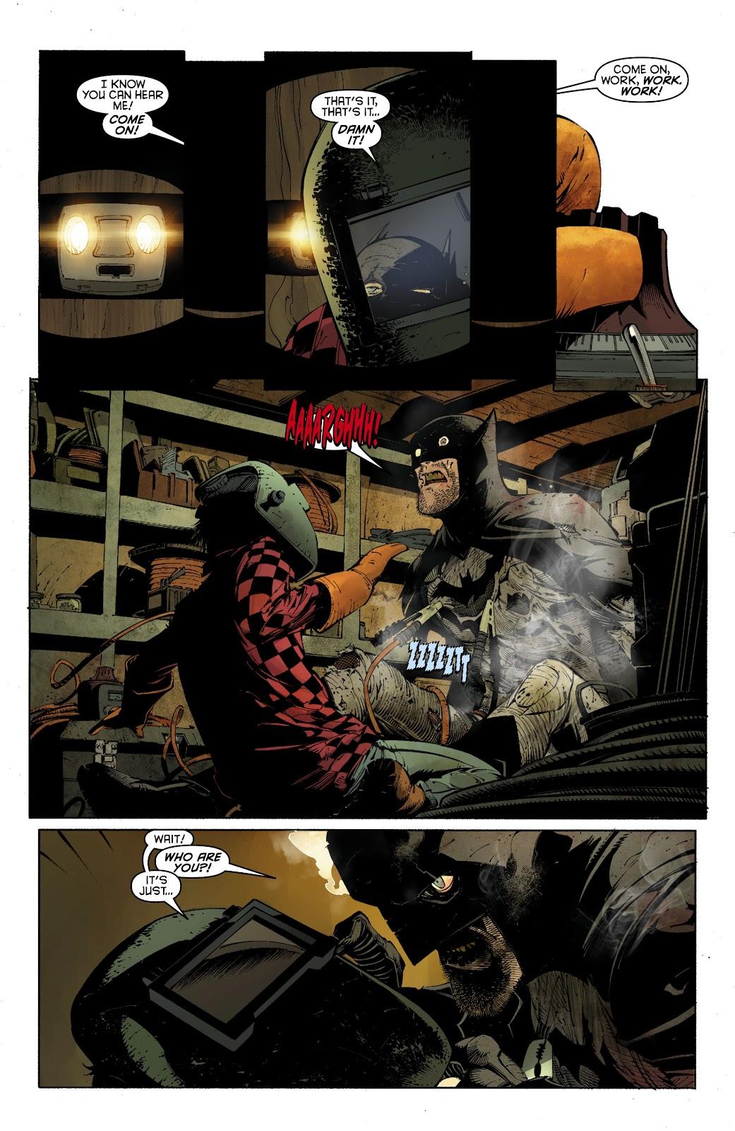 Batman (2011) _TPB 1 #1 - English 142