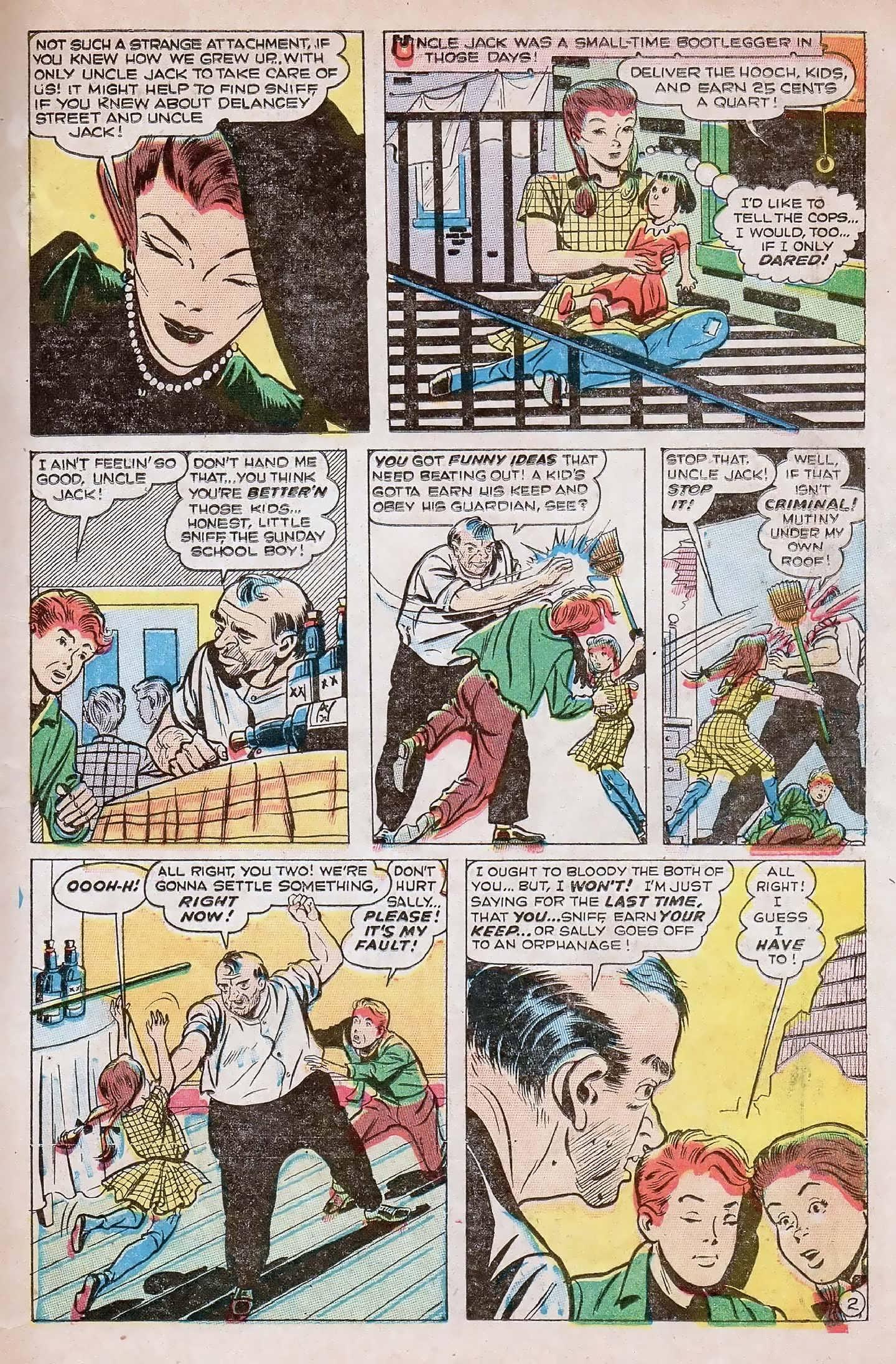 Sub-Mariner Comics #27 #27 - English 15