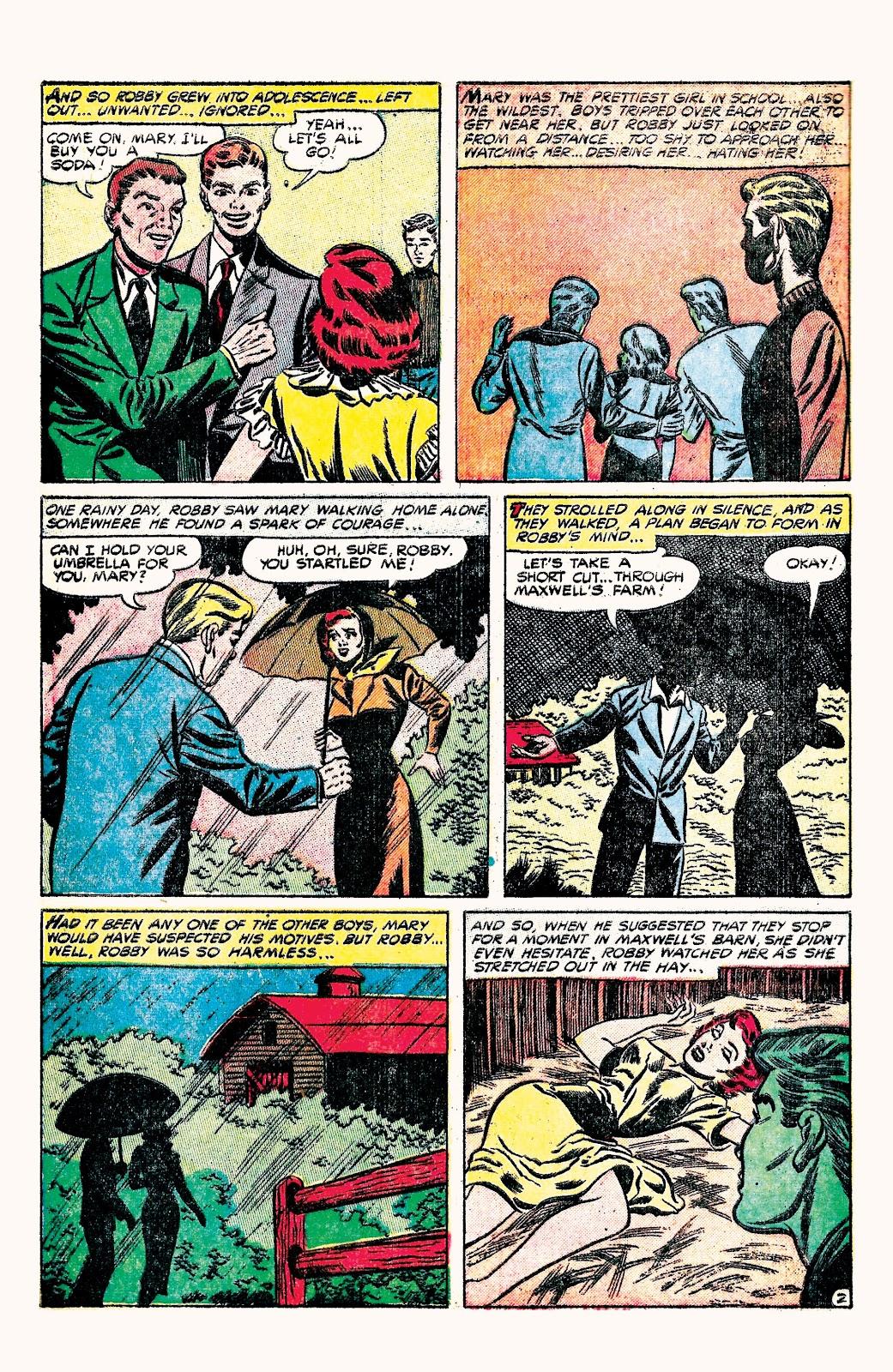 Haunted Horror Issue #22 #22 - English 26