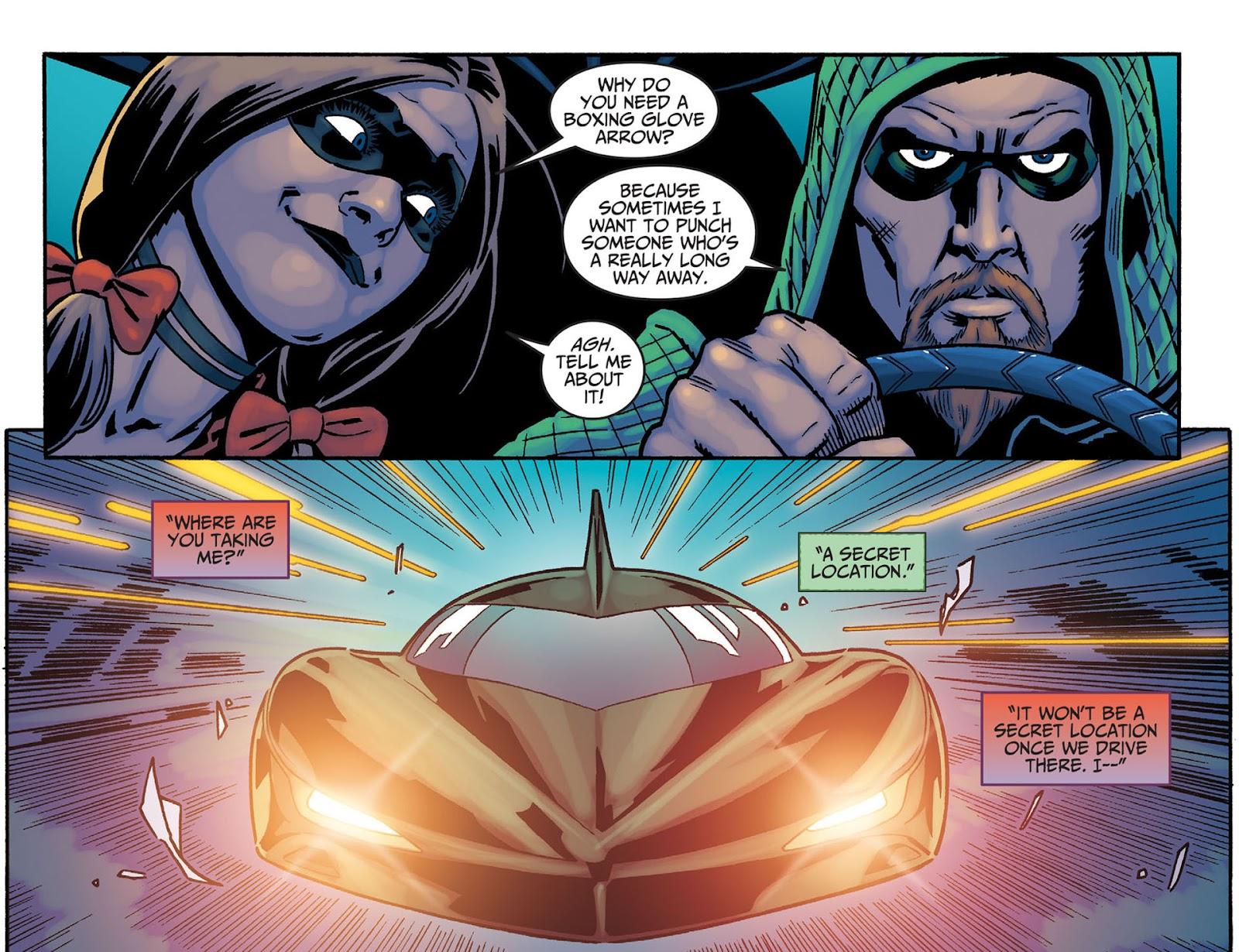 Injustice: Gods Among Us [I] Issue #5 #6 - English 15
