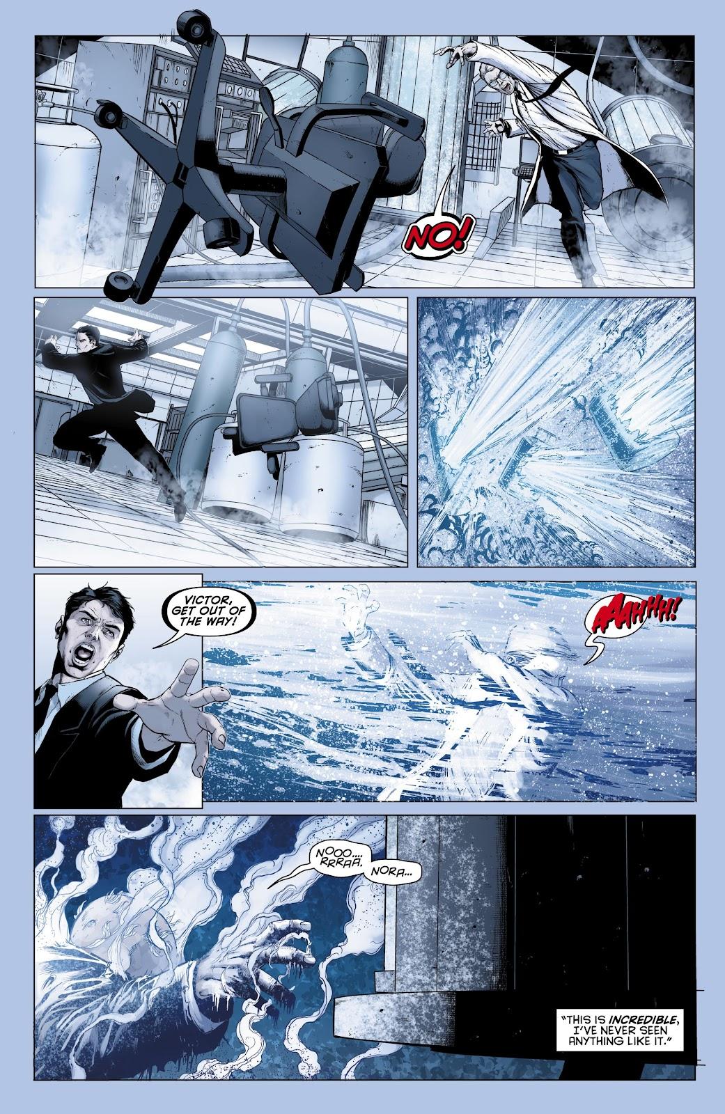 Batman (2011) Annual 1 #11 - English 27
