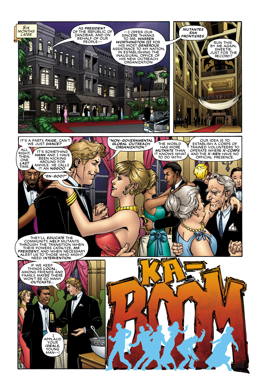 Excalibur (2004) Issue #11 #11 - English 11