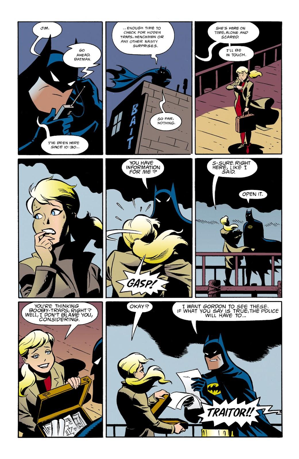 The Batman Adventures: Mad Love Full #1 - English 41