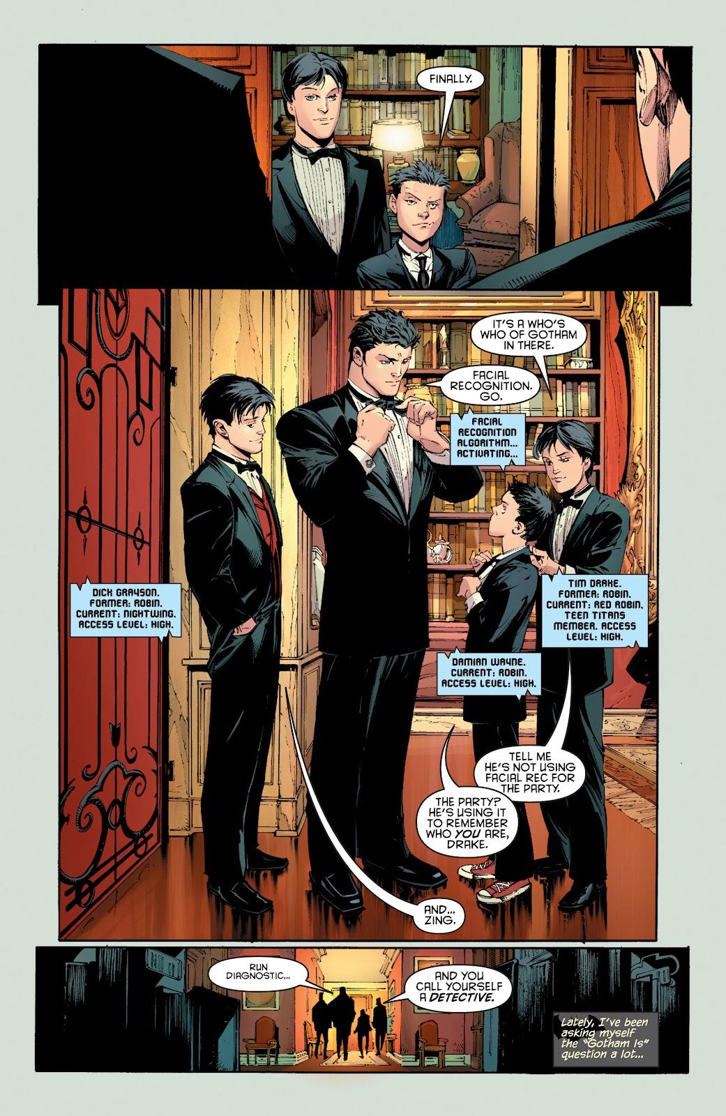 Batman (2011) Issue #1 #16 - English 13