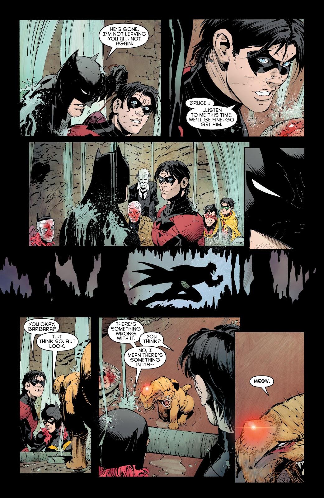Batman (2011) Issue #17 #32 - English 14