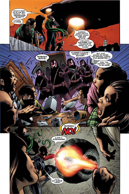 Excalibur (2004) Issue #12 #12 - English 4