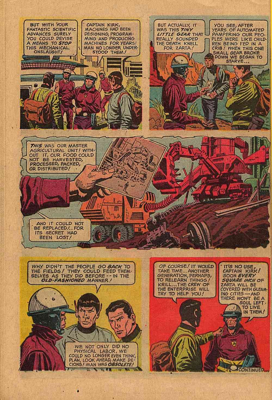 Star Trek (1967) Issue #3 #3 - English 15