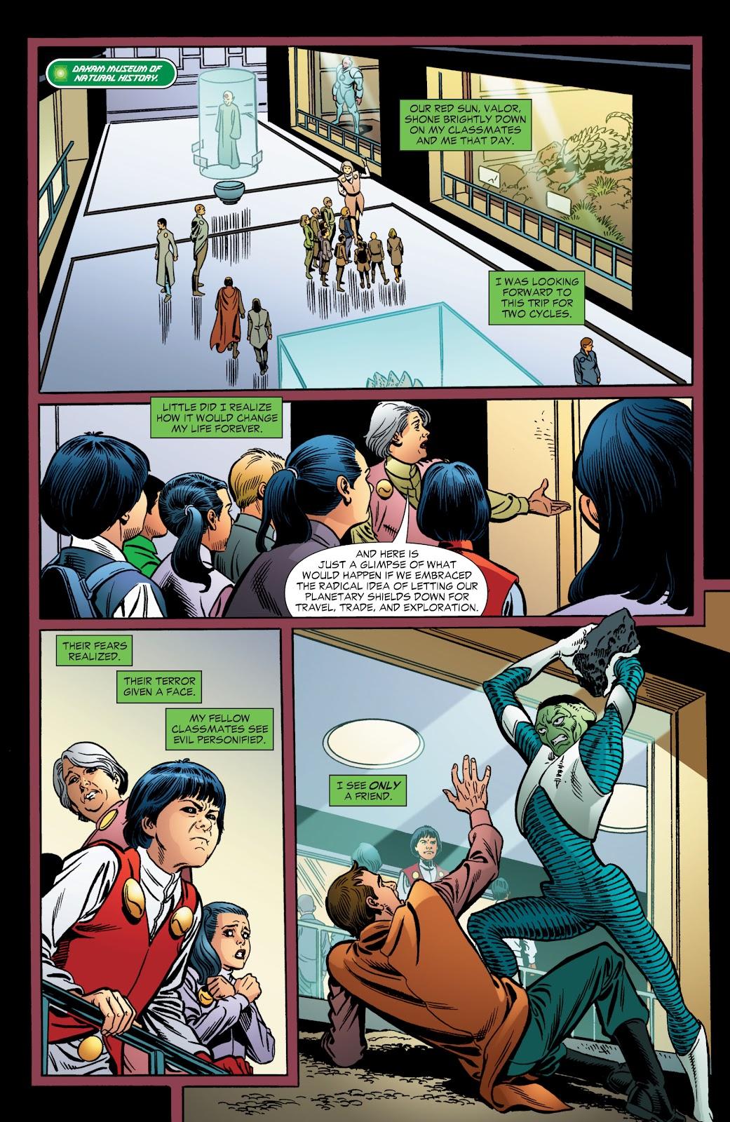 Green Lantern: The Sinestro Corps War Full #1 - English 238