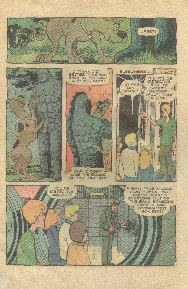 Read online Scooby-Doo... Mystery Comics comic -  Issue #27 - 7