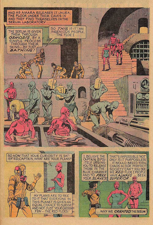 Star Trek (1967) Issue #27 #27 - English 23