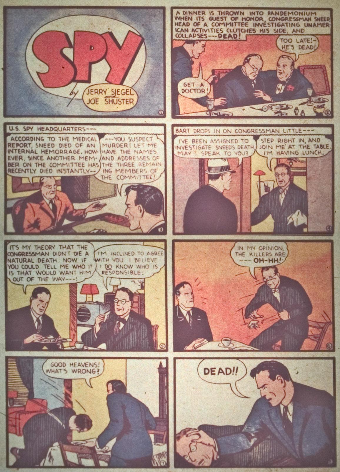 Detective Comics (1937) 27 Page 22