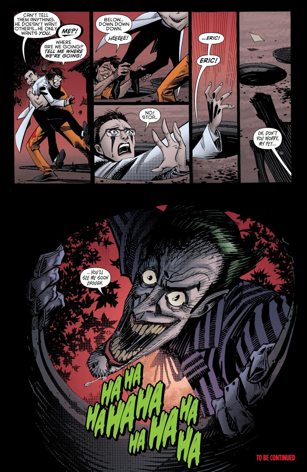 Batman (2011) Issue #37 #56 - English 31