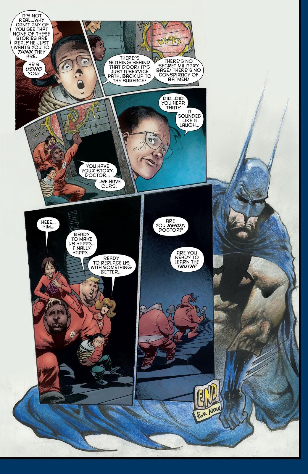 Batman (2011) Issue #38 #57 - English 29