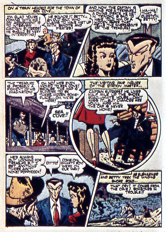 Sub-Mariner Comics Issue #17 #17 - English 16