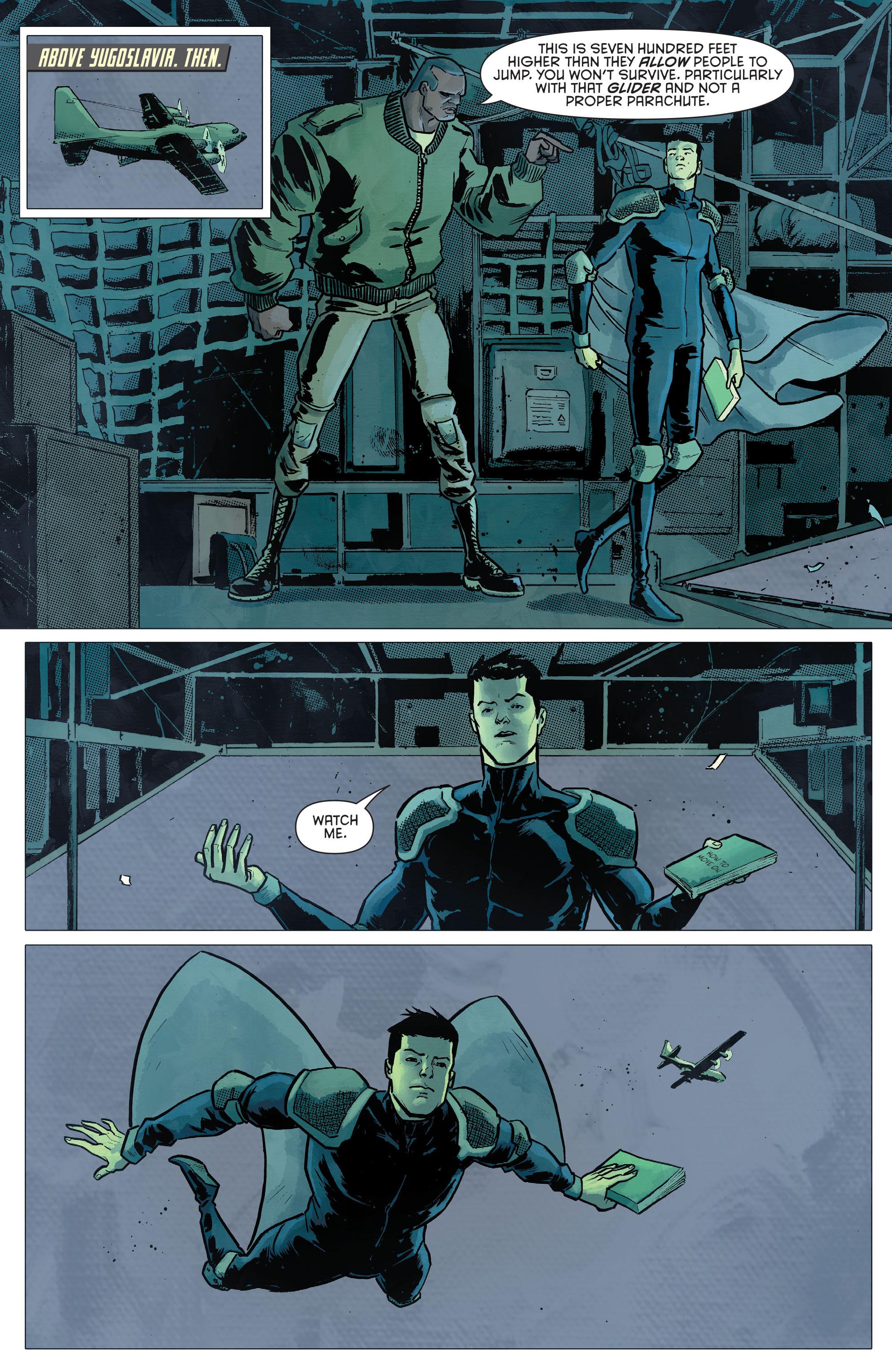 Batman (2011) #52 #75 - English 16