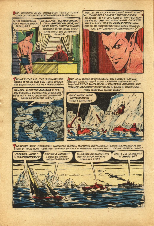 Sub-Mariner Comics #42 #42 - English 5
