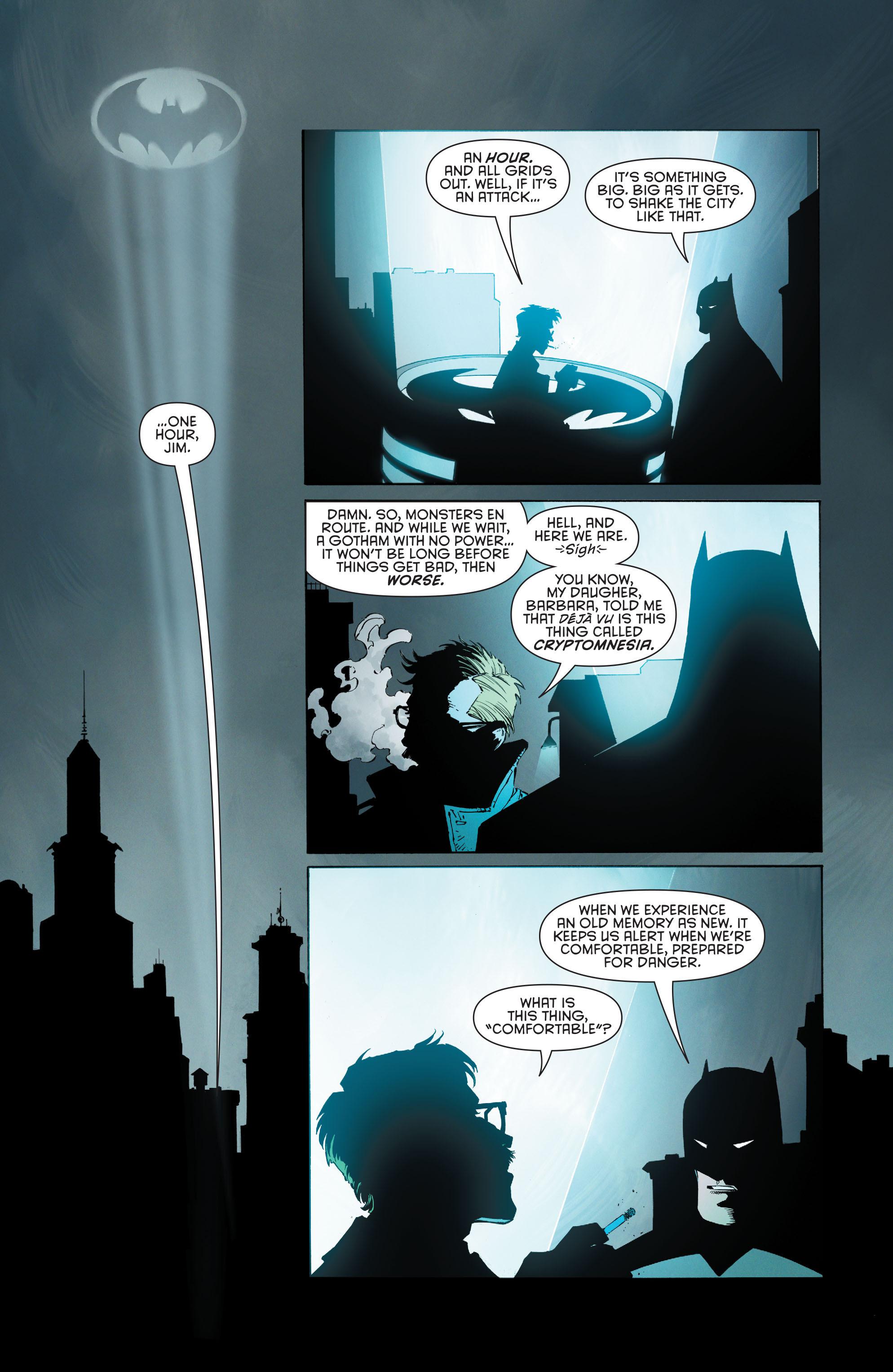 Batman (2011) #51 #74 - English 9