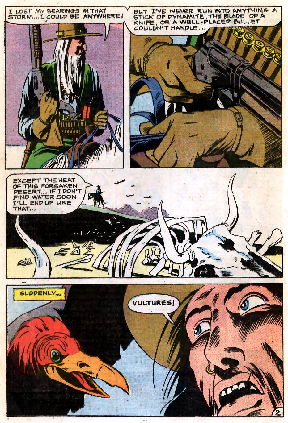 Read online Scary Tales comic -  Issue #2 - 18