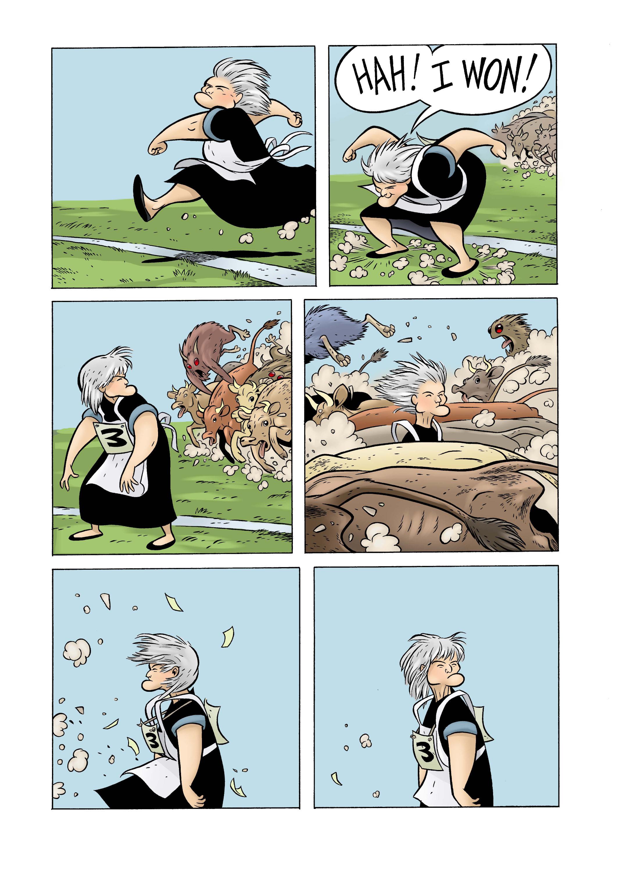 Bone (1991) 10 Page 21