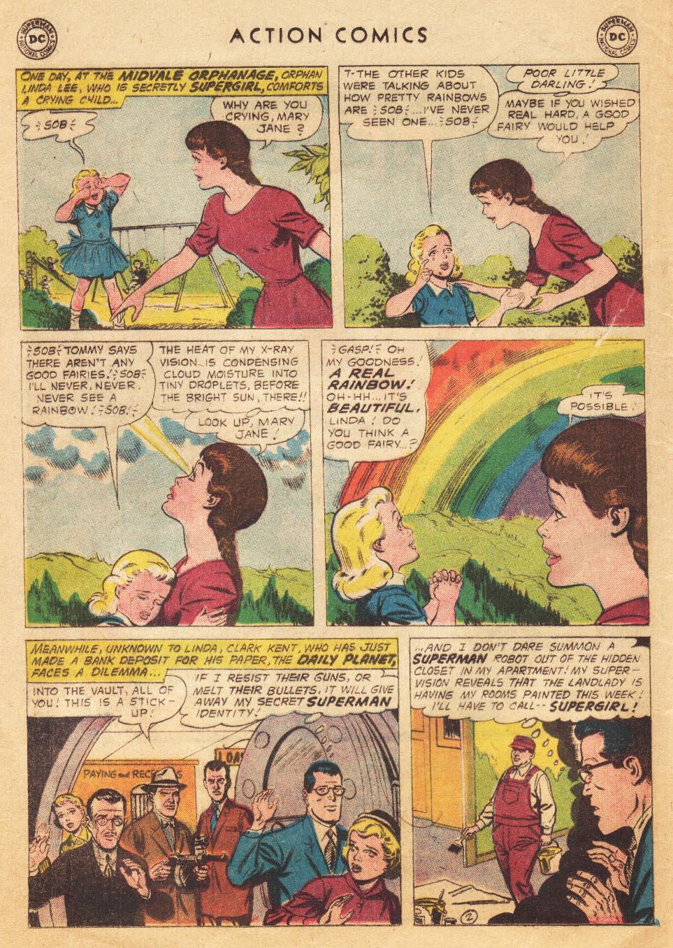 Action Comics (1938) 265 Page 19