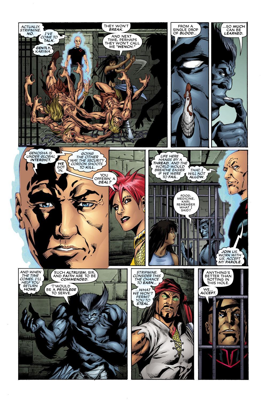 Excalibur (2004) Issue #8 #8 - English 14
