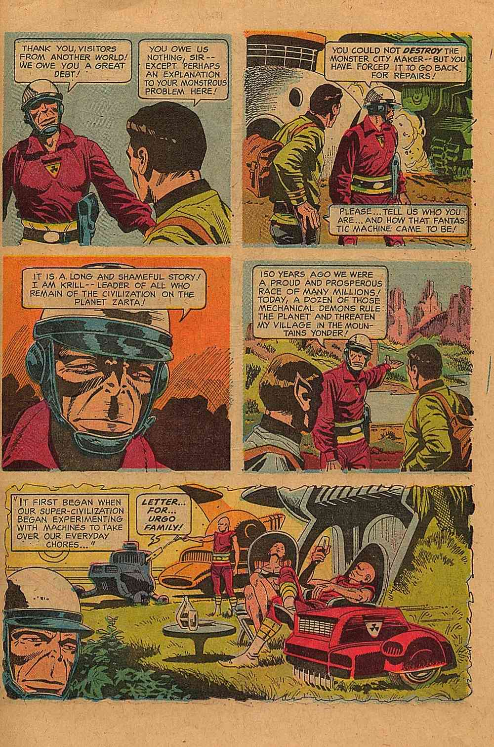 Star Trek (1967) Issue #3 #3 - English 10