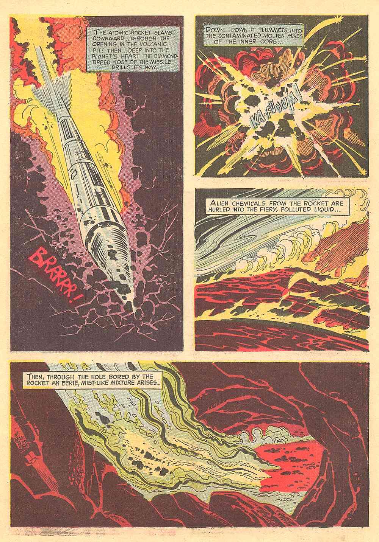 Star Trek (1967) Issue #4 #4 - English 18