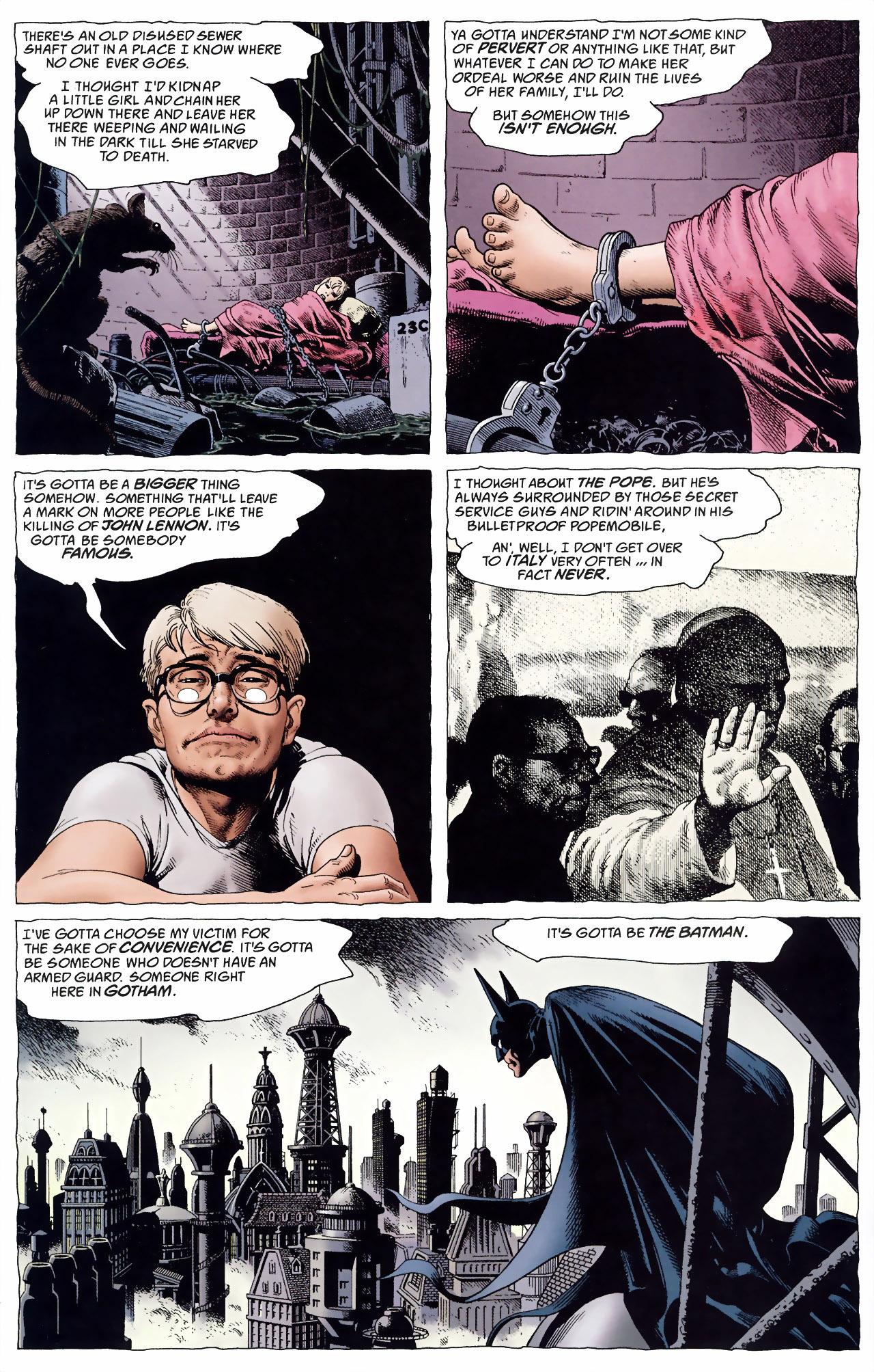 Batman: The Killing Joke chap 1 pic 55