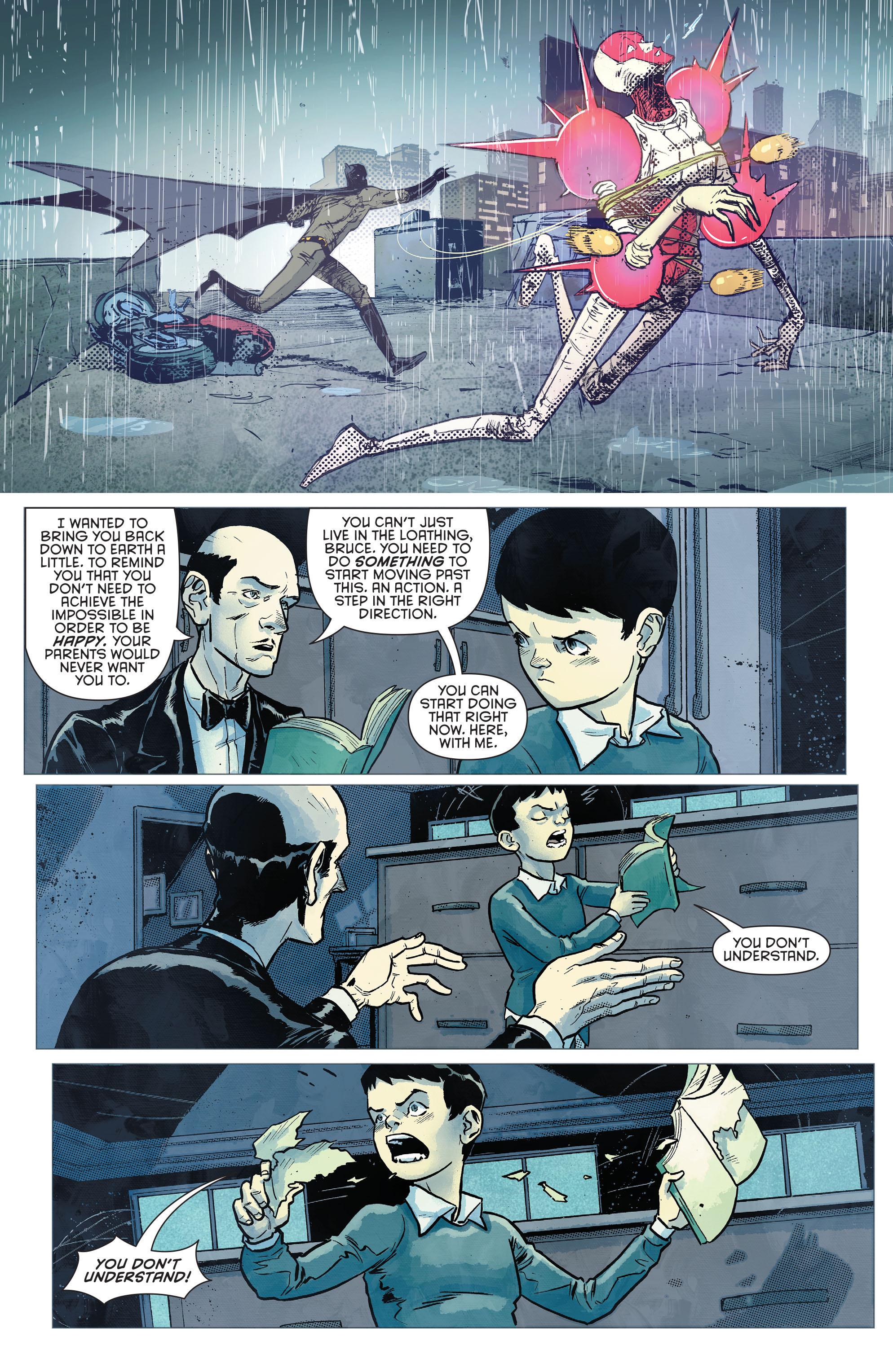 Batman (2011) #52 #75 - English 19