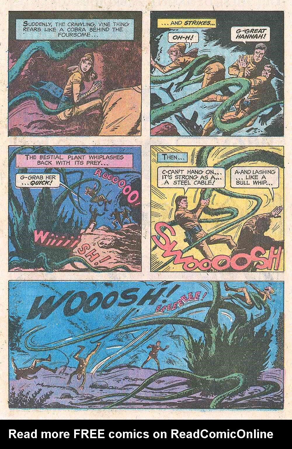 Star Trek (1967) Issue #29 #29 - English 14