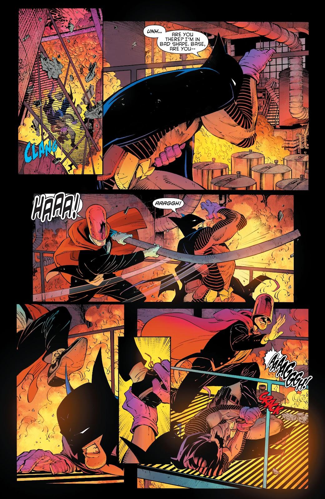 Batman (2011) Issue #24 #43 - English 39